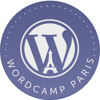 Logo WordCamp